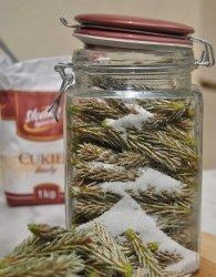 Syrop z pędów sosny Canning Jars, Canning Recipes, Healthy Drinks, Healthy Eating, Healthy Recipes, Polish Recipes, Polish Food, Natural Medicine, How To Dry Basil