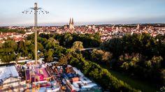 Dolores Park, Travel, Pictures, Regensburg, Viajes, Destinations, Traveling, Trips, Tourism
