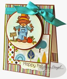 Scraps of Life - for Sweet 'n Sassy Stamps