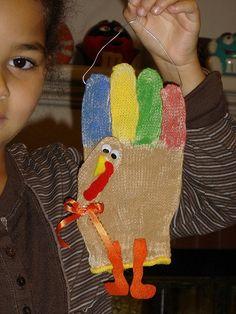 Garden Glove Turkey