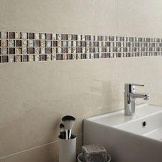 Castorama, Meuble de salle de bains frêne 120 cm Essential ...