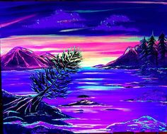 GET EXCITED!! JOIN A GLOW IN THE DARK PAINTING PARTY! BRING YOUR FAMILY AND FRIENDS TO RECEIVE 20% OFF THE ONE AND ONLY  3-D MIXED MEDIA GLOW IN THE DARK PAINTING CLASS WITH WINE 🎨🍷🎵🎂 GLOWING LAKE TAHOE SATURDAY, JUNE 10TH 6:00 - 8:30PM MIMIS CAFE LOCATED IN MIRA MESA  What are you waiting for? JOIN IN THE FUN!! WITH paintandglowbydavina.com  Everything's Better With Glitter! 😍  SELECT WHICH NIGHT YOU'D LIKE TO PAINT AND GLOW!!!! LOG ONTO THE WEBSITE Paintandglowbydavina.com 🎨 We Are…