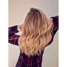 #strawberryhair #hair #hairstyle #haircolor