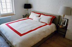 Olatz Palermo Bedding | Alex Eagle