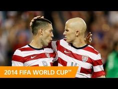 2014 FIFA World Cup country profile: USA