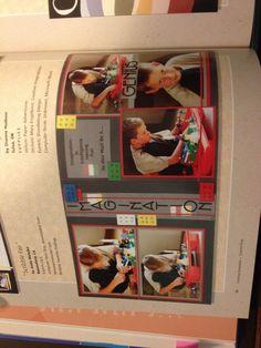 Creating Keepsakes 2003 Idea Book p70