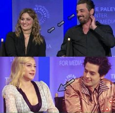 Kulinarischer Meme-Modus an a - Riverdale Riverdale Netflix, Bughead Riverdale, Riverdale Funny, Riverdale Quotes, Riverdale Betty And Jughead, Lili Reinhart And Cole Sprouse, Madchen Amick, Riverdale Cole Sprouse, Riverdale Characters