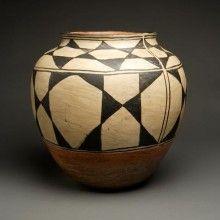 Dough Bowls & Storage Jars Archives - Page 4 of 5 - Fox Pueblo Pottery 10500
