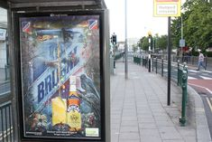 Image result for brugal rum display Brugal Rum, Brighton, Display, Image, Floor Space, Billboard