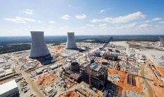 How two cutting edge U.S. nuclear projects bankrupted Westinghouse