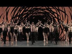 ▶ Crystal Pite's Emergence - excerpt - YouTube
