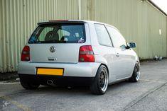 VW Lupo 1.4 6X