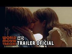 """Para quem adora histórias de amor reais <3 A Teoria de Tudo, o filme inspirado na vida de Stephen Hawking e que se baseou no livro """"Viagem ao Infinito""""."""