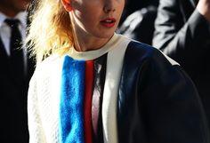 She Wears Celine: Fall Winter 2012