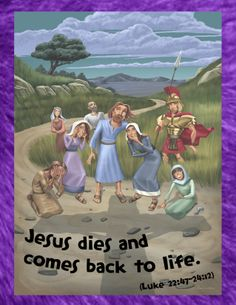 Bible Story Day 4
