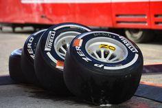 TEST F1/2015 Jerez