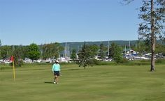 Madeline Island Golf Club | Golf Course | Golf Course - Chamber Of Commerce – « madelineisland.com