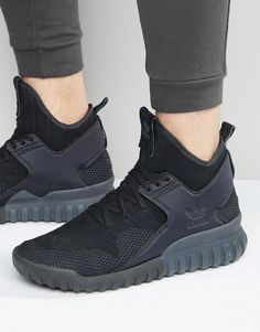 reputable site 43c66 20953 Adidas Tubular - womens 7.5 black Adidas Tubular Women, Adidas Originals  Mens, Adidas Sneakers