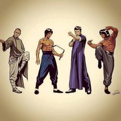 You Will Enjoy martial arts With These Useful Tips Bruce Lee Art, Bruce Lee Martial Arts, Kung Fu Martial Arts, Chinese Martial Arts, Martial Arts Movies, Martial Arts Workout, Martial Artists, Mixed Martial Arts, Karate