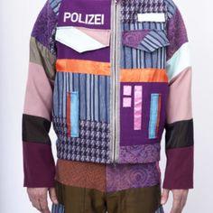Eric Winkler: Neue Uniformen / Eric Winkler, Foto: Charlotte Dualé