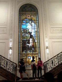 Palacio Ferreyra - Nueva Córdoba #CórdobaArgentina