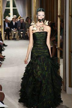 Giambattista Valli Couture AW 2012.