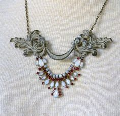 Brass Silver Tone Round Flower Locket Charm Pendant - Metal Focal, Handmade Jewelry Making, Basic Photo Locket Charms - - Custom Jewelry Ideas Vintage Jewelry Crafts, Recycled Jewelry, Old Jewelry, Jewelry Art, Jewelry Design, Jewelry Making, Unique Jewelry, Jewelry Ideas, Jewlery