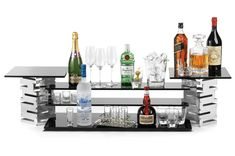 Skycap Multi-Level Catering Display Stands | Rosseto