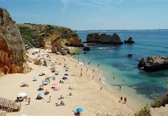 Praias do Algarve valeram prémio a Portugal