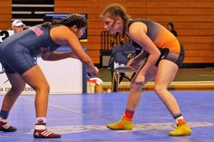 The growth of women's wrestling is not just taking place at the high school level – where it is the fastest growing sport in the nation – it is also taking place at the college level. T…