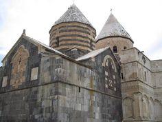 Armenian Monastic Ensembles of Iran http://iranparadise.com/en/gallerygroup/gallery/9