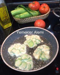 Turkish Recipes, Ethnic Recipes, Zucchini Squash, Turkish Delight, Perfect Food, Potato Salad, Food And Drink, Pasta, Vegetables