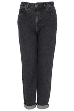 MOTO Dalston Mom Jeans  Topshop