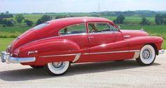 1948 Buick Super 56.
