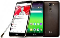 rogeriodemetrio.com: LG New Stylus 2 Com DAB