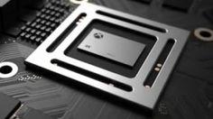 Xbox Scorpio: Microsoft verspricht native 4K-Auflösung für seine Spiele. Zumindest die Spiele der Microsoft Studios sollen auf der für Ende 2017 ankündigten Xbox Scorpio nativ in 4K laufen, verspricht ein hochrangiger Manager. Bei der Playstation 4 Pro ist das nach derzeitigem Wissensstand anders.  Bis die Xbox Scorpio Ende 2017 erscheint, wird vermutlich noch viel über die Konsole spekuliert und diskutiert werden.