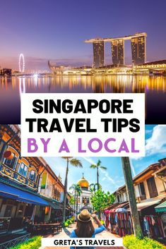 Singapore Travel Tips, Singapore Itinerary, Singapore Trip, Malaysia Travel, Just Dream, China Travel, Travel Couple, Cool Places To Visit, Cambodia