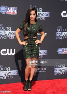 becky g 2013 hair   Sports Entertainment News Archival photos Editorial collections