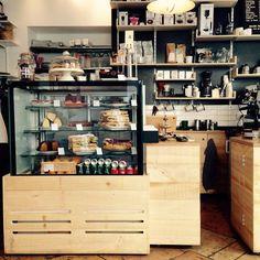 La Boite A Café / Moxxa - Lyon 1er