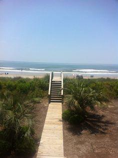 Holden beach- one love