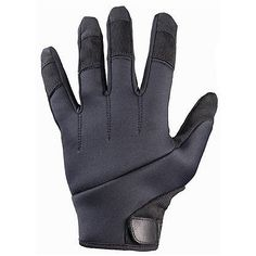Turtleskin: Alpha Gloves, Needle Resistant, Black #OfficerStore Law Enforcement Equipment, Duty Gear, Cotton String, Body Armor, Knitted Gloves, Tactical Gear, Snug Fit, Knitting, Tricot