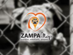 Sito senza fini di lucro con vari servizi e informazioni per gli animali e animalisti. Si occuperà anche di randagi. Viene richiesto un logo essenziale, non troppo scherzoso ma leggero.