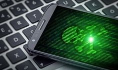 Suspicious cellphone activity in DC raises hacking fears