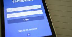 For Facebook, the political reckoning has begun
