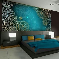 50 Best Bedroom Interior Design Ideas With Luxury Touch is part of Luxury bedroom design - A number of interior designers have had successes from previous designs that capture the plain white room into something that […] Luxury Bedroom Design, Modern Bedroom, Interior Design, Contemporary Bedroom, Bedroom Simple, Stylish Bedroom, Modern Wall, Modern Interior, Bedroom Furniture