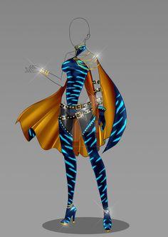 (OPEN) Auction Adopt - Outfit 359 by CherrysDesigns.deviantart.com on @DeviantArt