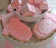 cookies - for babyshower