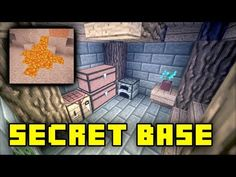 how to make a secret bookcase entrance in minecraft! [xbox