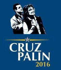 Kinda Fair And Unbalanced News Exclusive:  We are proud to announced our support for a Cruz Palin 2016 Presidential Campaign.  This match is unbeatable.  With Cruz being born in Canada, his father in Cuba and Palin practically living in Russia, what better understanding of Foreign Affairs can you ask for.  And what a vast resource of brain power these two have.  It is mind boggling to the point that it even boggles their minds.