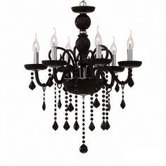 Features: Energy class: 5 Fixture Design: Candle Style Number of Lights: 6 Number of Tiers: 1 Style: Glam Secondary/Accent Material: Secondary Mater